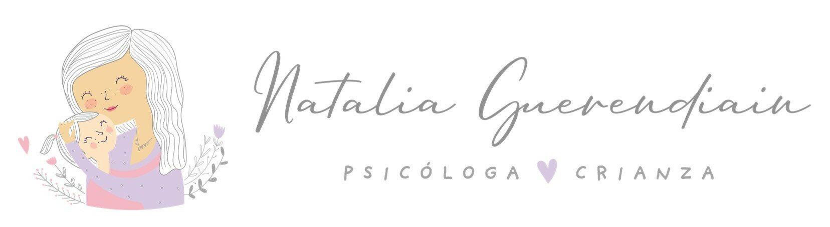 Lic. Natalia Guerendiain