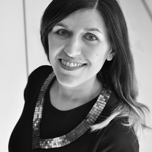Kreatywna żonglerka – wywiad z projektantką wnętrz i mamą Anetą Wierzbicką