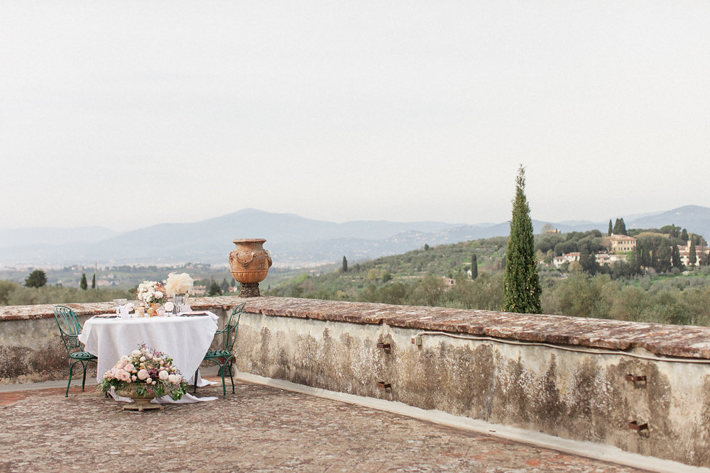 Magical Tuscan locations for Italy destination wedding