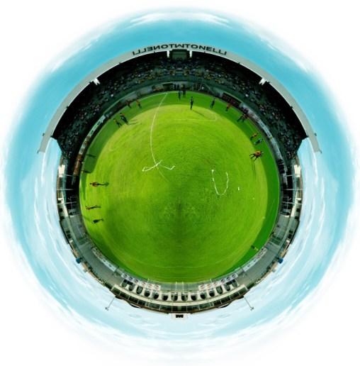 Stadium World