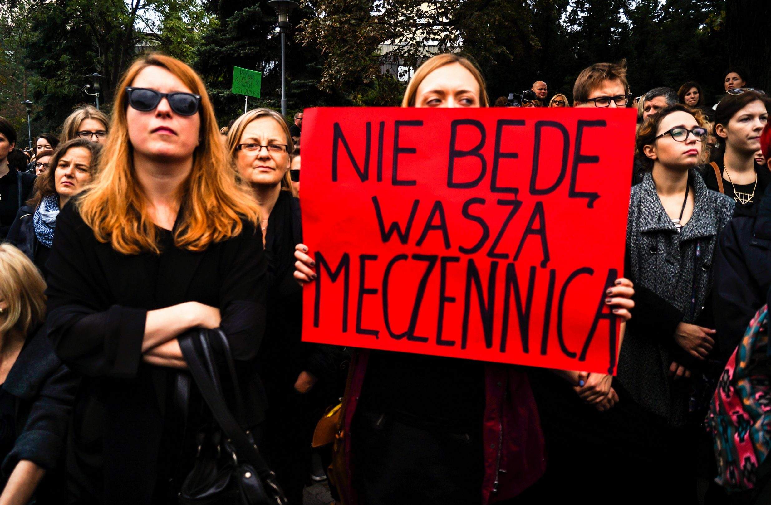 Polish abortion law is one of the most restrictive in Europe. Abortion is legal when: - the pregnancy poses a threat to mother's health or life - the foetus would be born with terminal illness or severe disability - or if the pregnancy is a result of rape or incest or other criminal act.