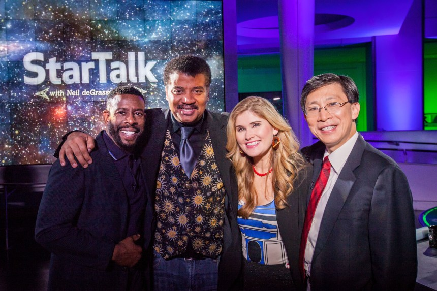 StarTalk50th