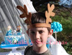 Cumpleaños Frozen 30