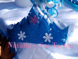 Cumpleaños Frozen 6