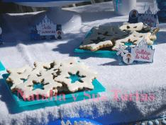Cumpleaños Frozen 9