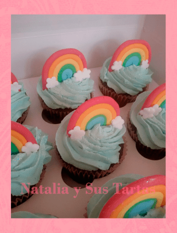 Cupcakes fantasia 3