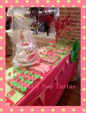 Mesa dulce comunión 5