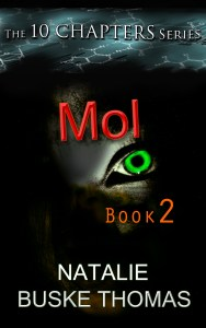 10 Chapters Series book 2 Mol by Natalie Buske Thomas