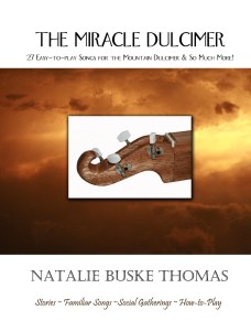 The Miracle Dulcimer, how to play the dulcimer instantly without learning sheet music
