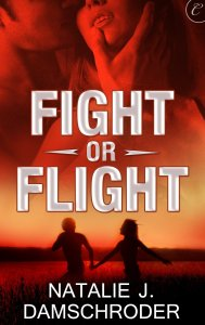 Fight or Flight Cover