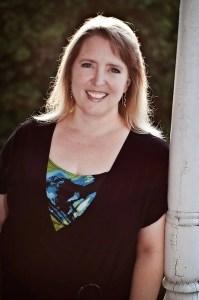 Natalie J. Damschroder author photo