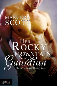 Her Rocky Mountain Guardian