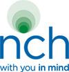 NCH logo