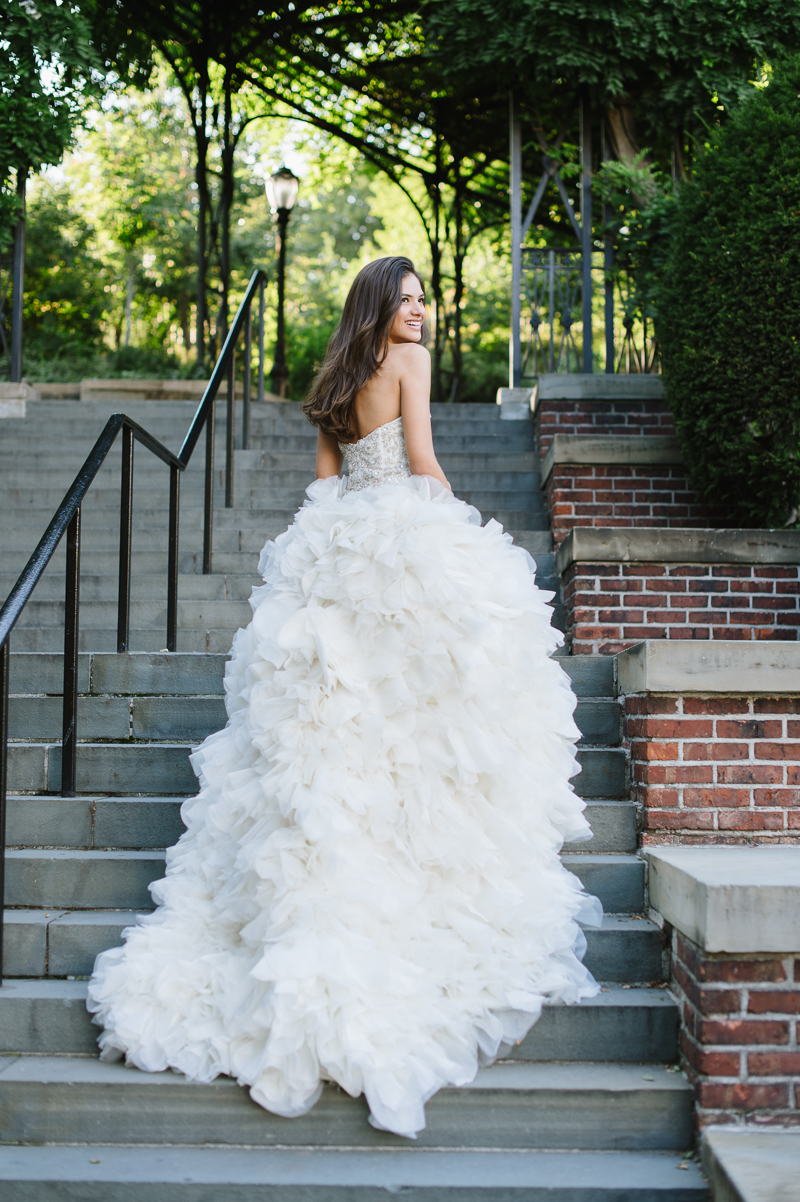 Amazing Wedding Gowns