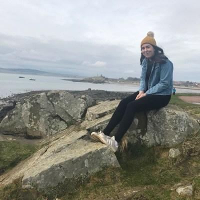 Photo Travel Diary: Whitley Bay / Northumberland