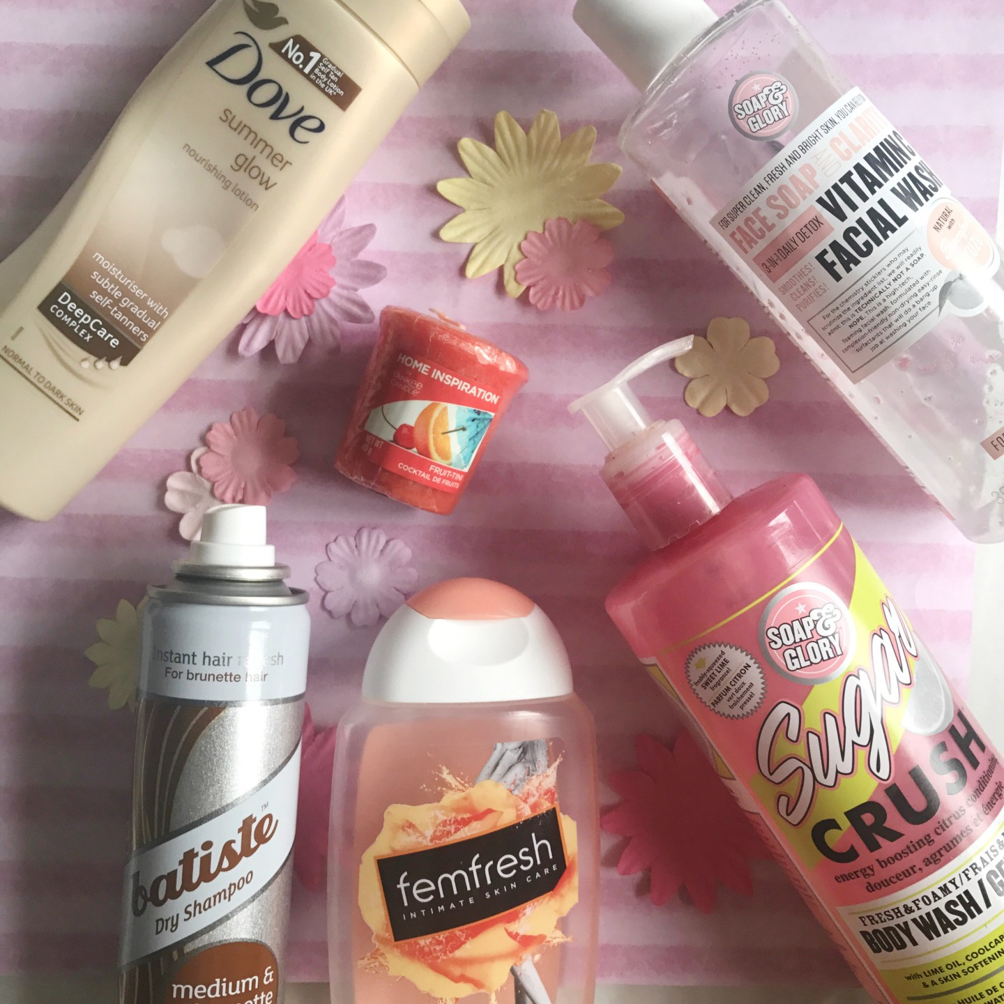 Product Empties #1   Beauty and Skincare