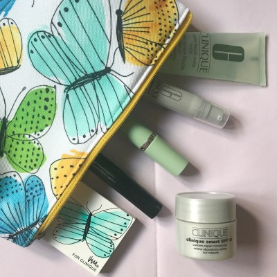 Product Empties Series – Decluttering and Minimalising