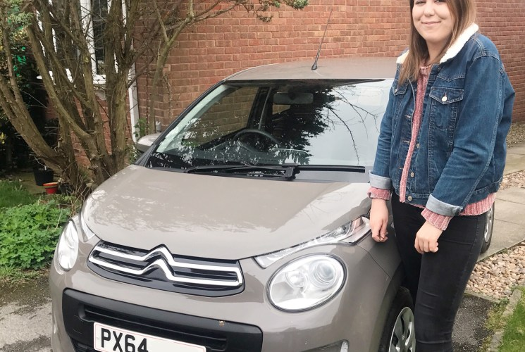 Life Update: Uni Stress, Days Out and my FIRST CAR! | Lifestyle