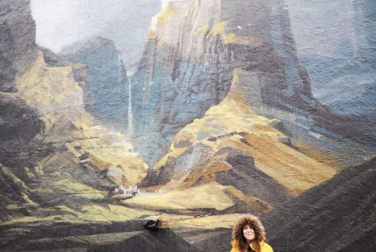 Iceland Travel Diary – Day 1: Travelling to Iceland and Sightseeing in Reykjavik