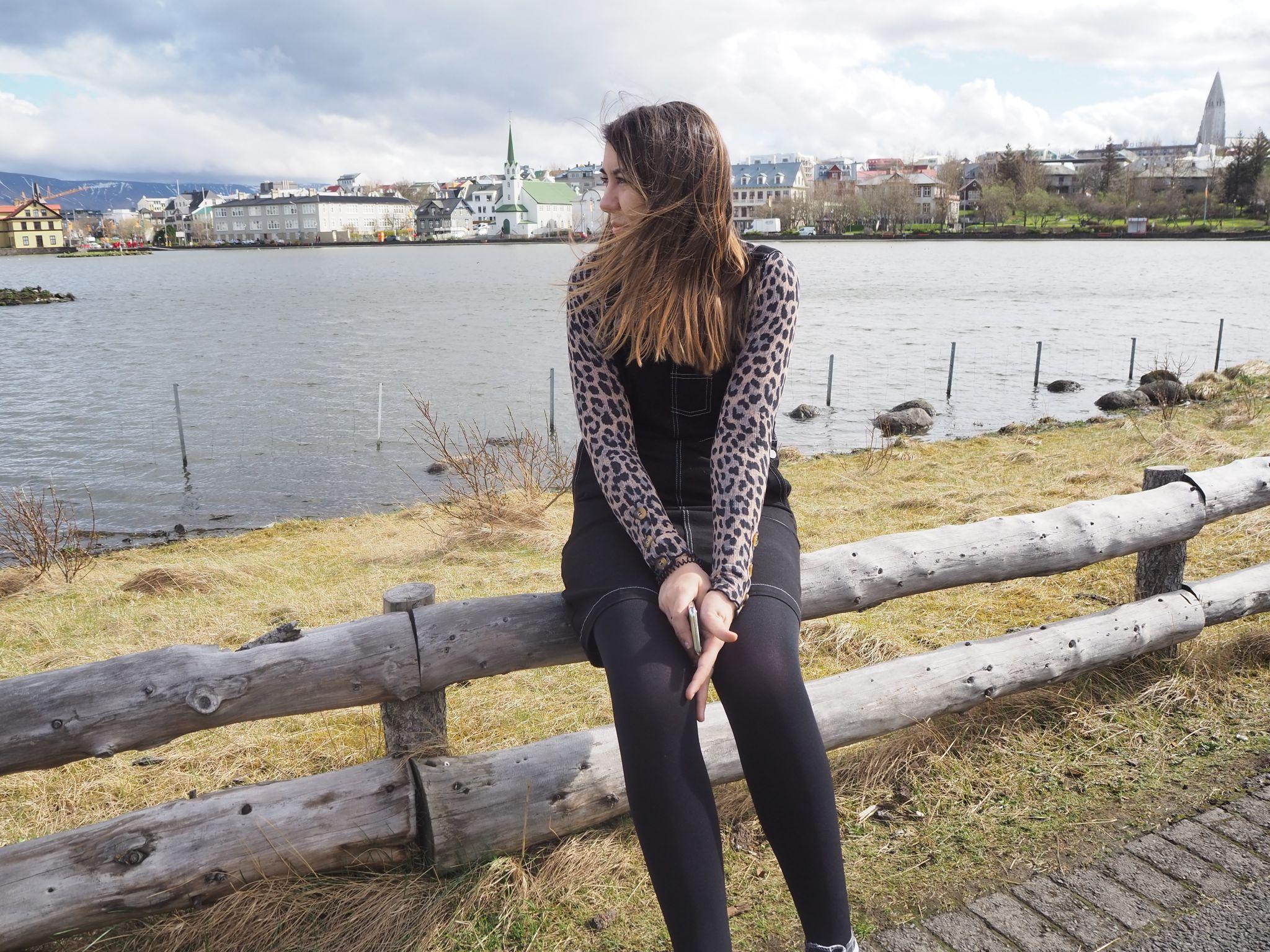 Iceland Travel Diary – Day 3: Exploring Reykjavík