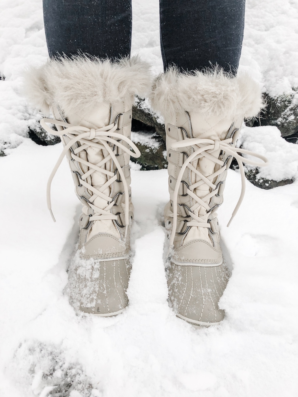 Best Shoes for Winter Weather   Natalie