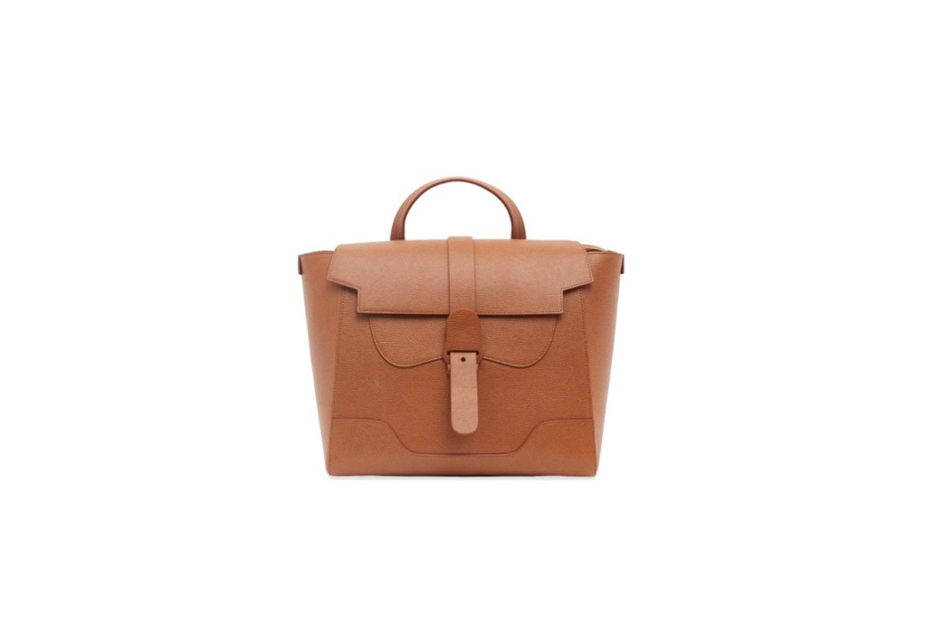 Third Wedding Anniversary Gift Ideas - Leather Handbag