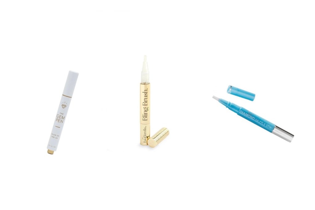 On-The-Go Jewelry Cleaner Pen - Engagement Gift