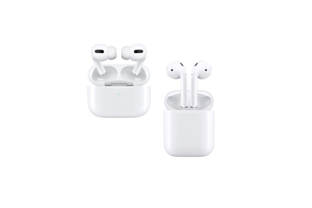 Father's Day Gift Ideas - Apple AirPods and AirPods Pro