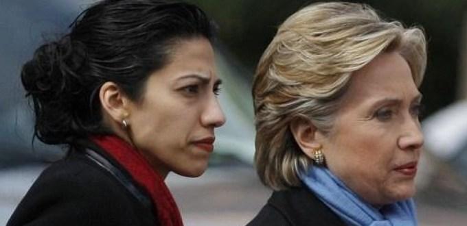 Hillary_and_Huma