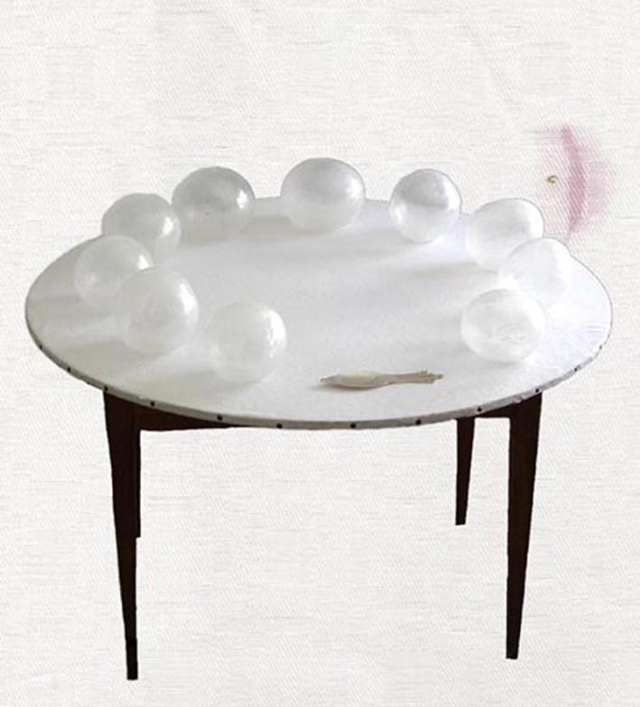 Collier de Perles, A Manger des Yeux, 2003