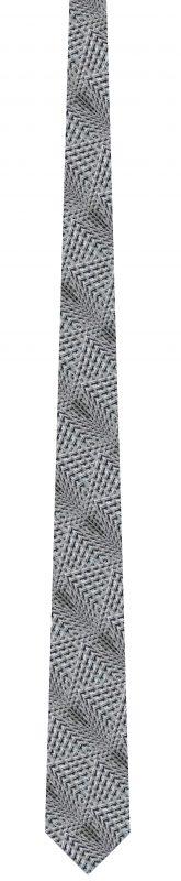 """Krawatte """"Credit Suisse, Hochhaus zur Palme"""""""