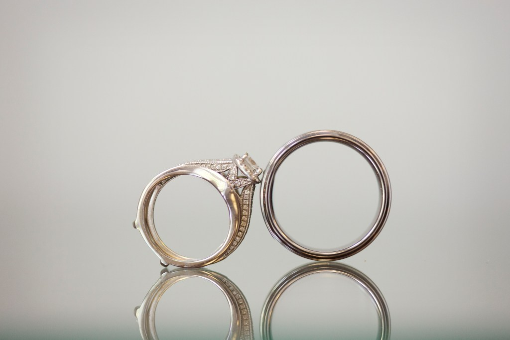 Wedding rings Michigan