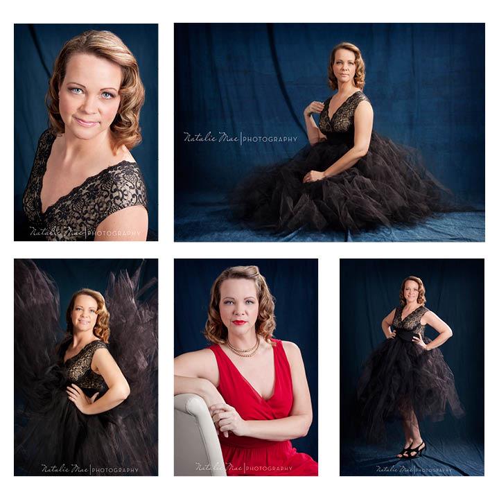 Ypsilanti Glamour Portraits