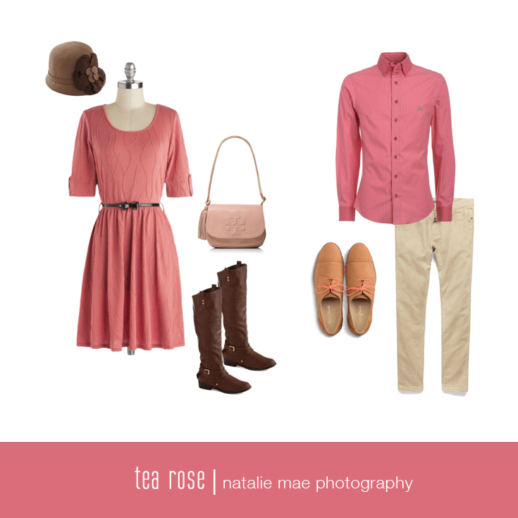 TeaRose is perfectly elegant for any occasion.