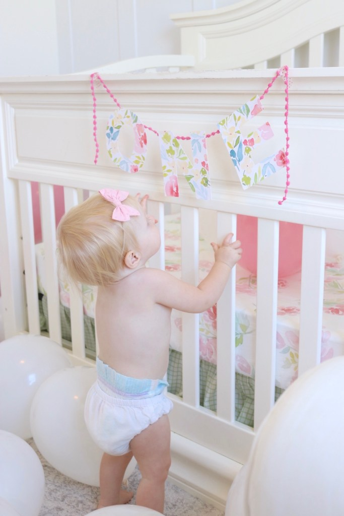 nataliemalan-one-first-birthday-garland-ideas-balloons-nursery-watercolor-7