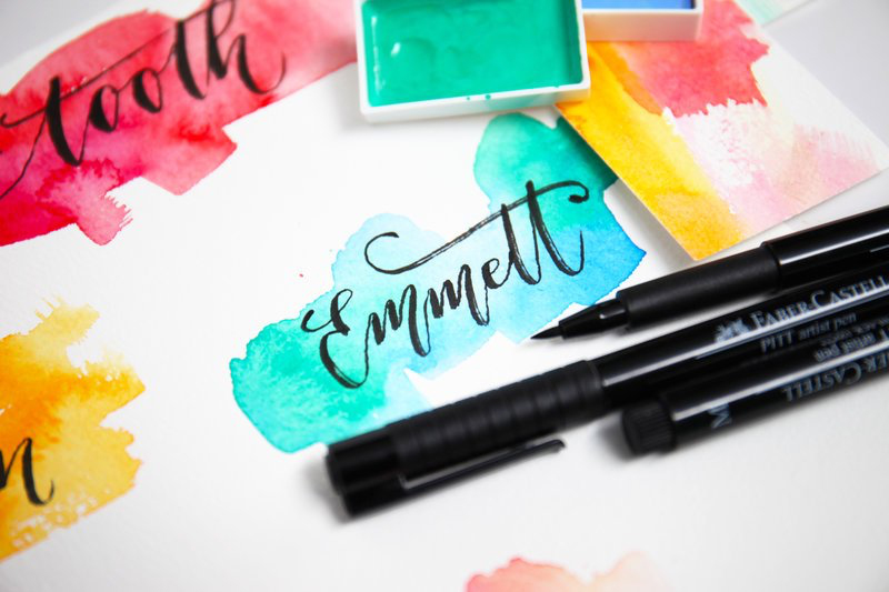 nataliemalan-free-calligraphy-watercolor-class-diy-lettering