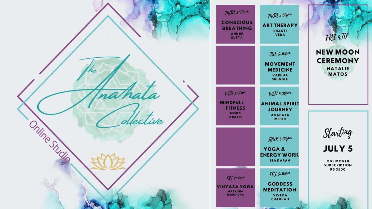 Anahata Collective