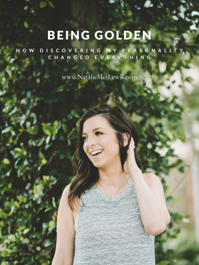 being-golden