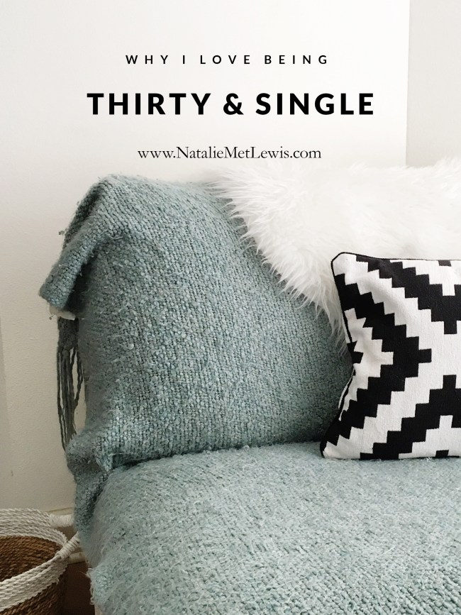 Thirty-and-single