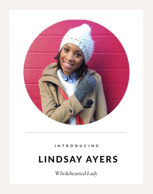 Wholehearted Lady - Lindsay Ayers with Faith Feast
