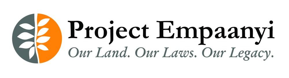 Launching Project Empaanyi