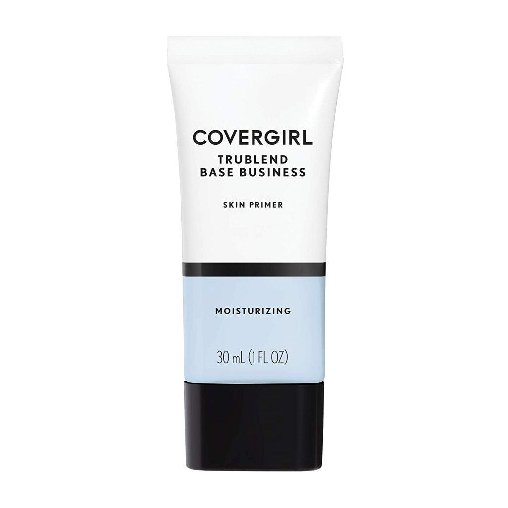 covergirl trublend primer