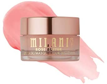 Milani Overnight Lip Mask Review