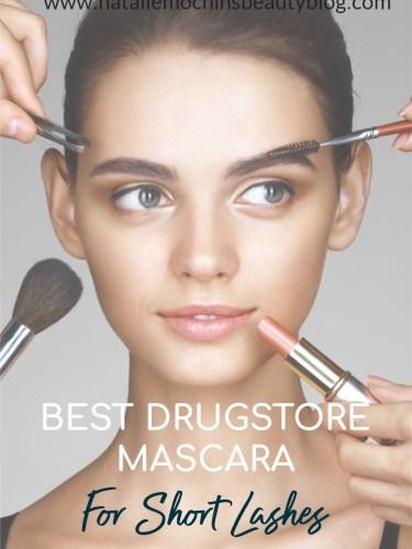 Best Drugstore Mascara For Short Lashes