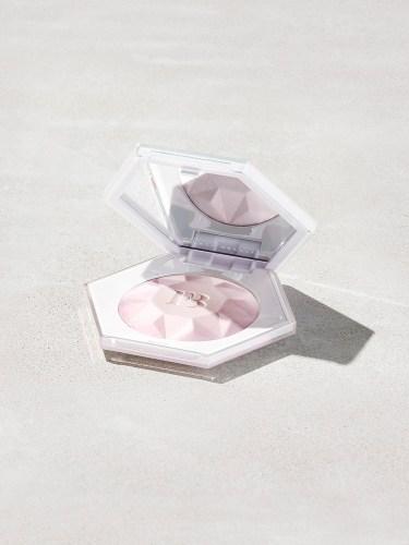 Fenty Beauty Diamond Bomb Review