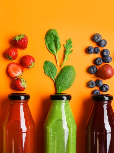 Benefits of Juicing Daily and for Weight Loss