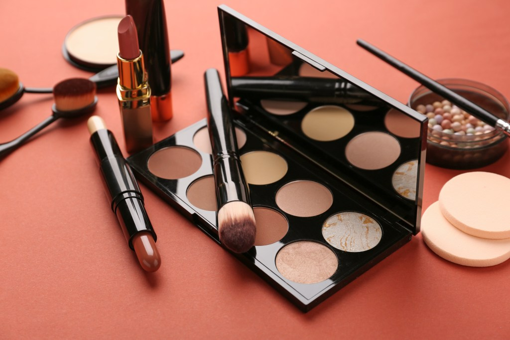 makeup products you will always repurchase