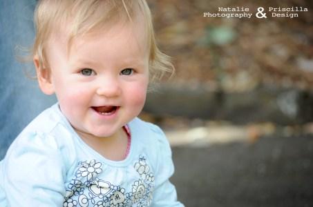 Natalie Priscilla Photography - Baby + Toddler