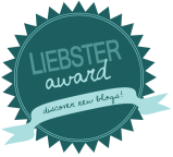 Liebster Award - Discover New Blogs!