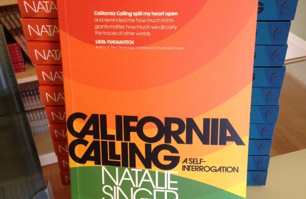 California Calling book